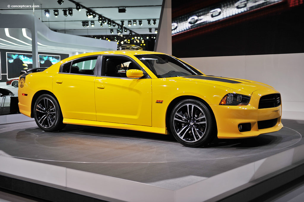 10 most powerful cars in the world- Dodge-Charger-SRT8-Super-Bee