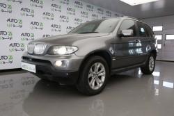 BMW X-Series 5