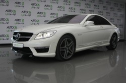 Mercedes AMG CL 500