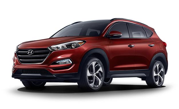 أفضل السيارات للشراء - Hyundai Tucson 2016