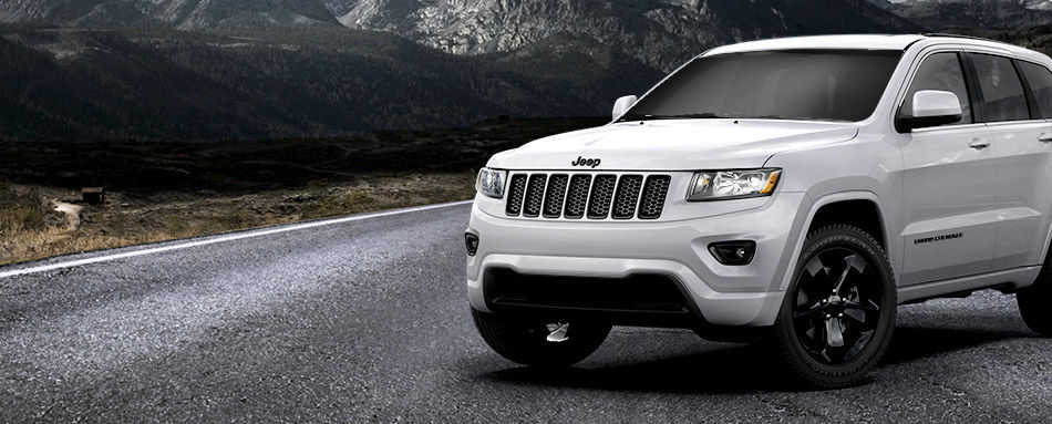 Best Cars For Baby Boomers - Jeep Grand Cherokee
