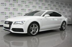 Audi A7 3.0 S Line