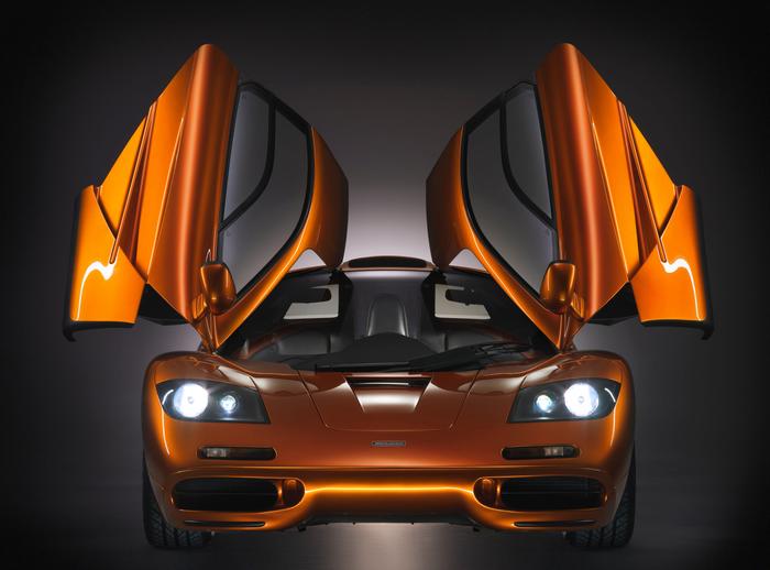 أسرع سيارات في العالم