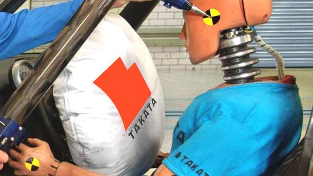 Takata Airbag technology