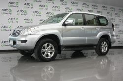 Toyota Prado GX