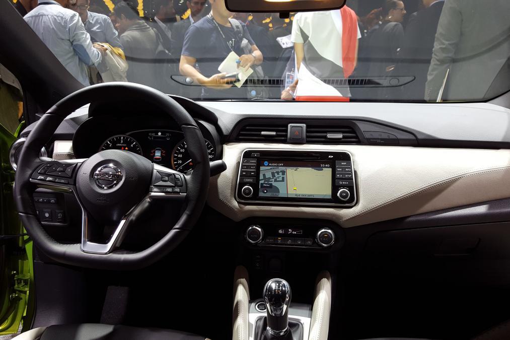 qatar cars 2017: nissan micra